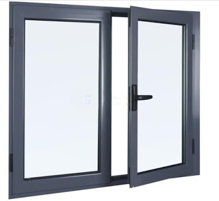 aluminum profile for door and window