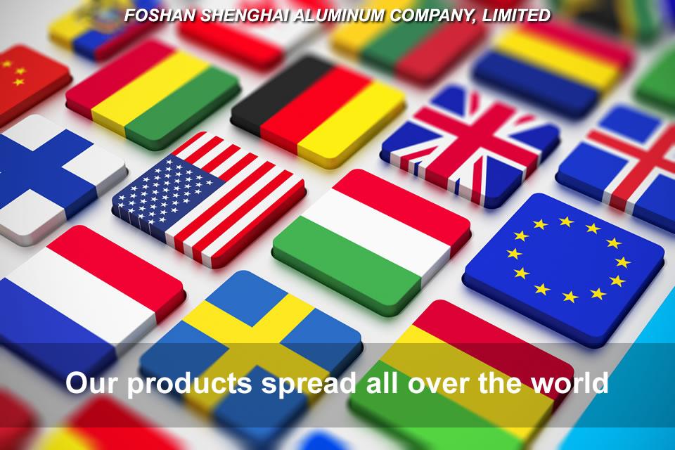 Buy Aluminum From China