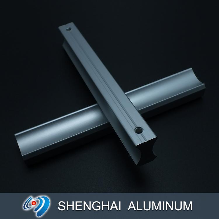 Aluminum Profiles Suppliers Extruded Aluminum Profile